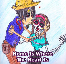 Coco- Home Is Where the Heart Is- Ch. 1 by TheBig-ChillQueen
