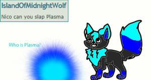 Who is plasma - Nico 2k17