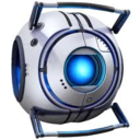 Wheatley by Thunderfang117
