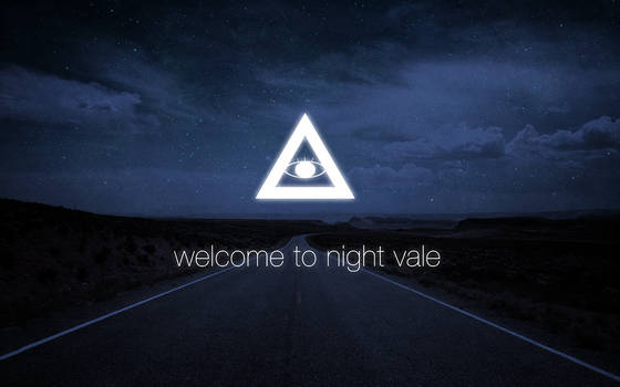 Welcome to Night Vale [GIF]