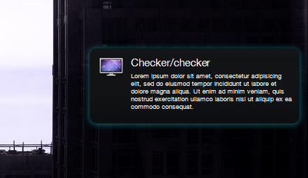 Checker for Snarl