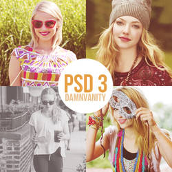 PSD - 3