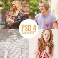 PSD - 4