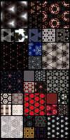 85 Tech Texture HD