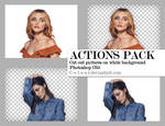 Actions Pack #4 - Automated Cut Out