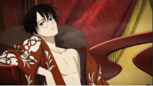xxxHolic GIF by shien7aries