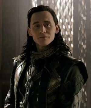 The Madness Continues (Loki x Reader) Chpt 2 by