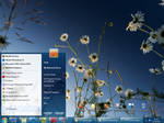 Windows 7 RTM style for XP