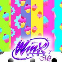 CupCake Patterns by MkE7