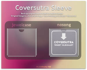Coversutra sleeve