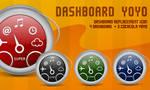 Dashboard yoyo