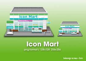 Icon Mart by blaugrana-tez