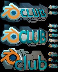 Blender Club - Logo suggestion - :Edited: