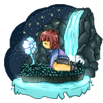 [PIXEL] Page Doll The Echo Flower