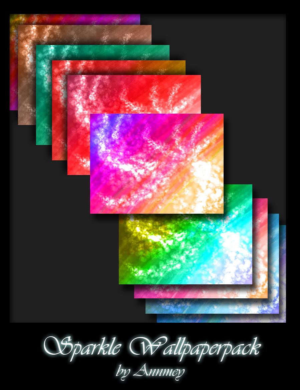 Sparkle Wallpaper Pack