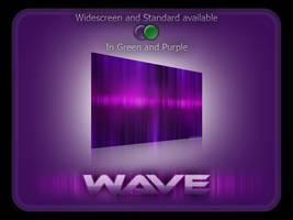 WaveWallpaper
