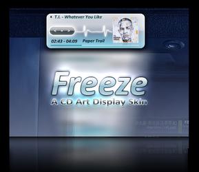 Freeze CDA