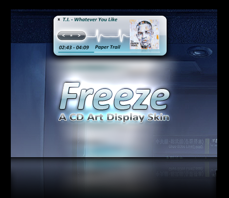 Freeze CDA by patrickgs