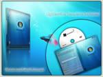 Windows 7 DVD Cover
