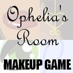 Ophelia's Room - Make-Up Game