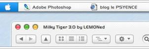 Milky Tiger 3.1 by LEMONeX