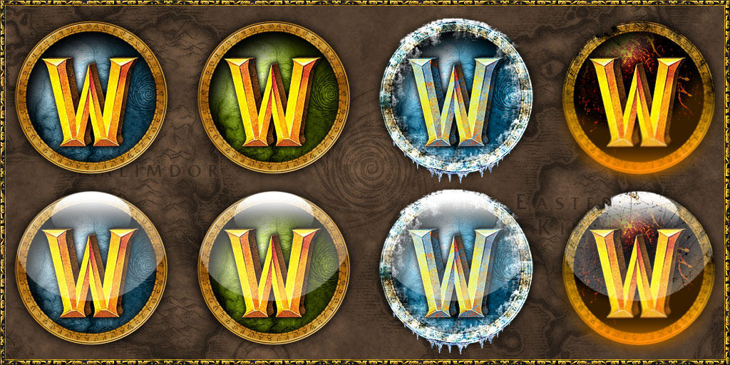 Wow dock icon by presto x on deviantart wow dock icon by presto x gumiabroncs Images
