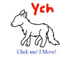 Animation walk ych 2/2 open by Haunted-dark-Umbreon