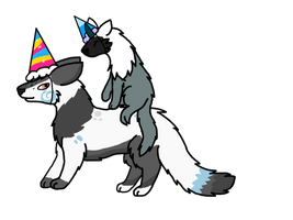 Happy Birthday! by Haunted-dark-Umbreon