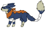 Pixel Doll Of Mrcattywolf