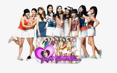 snsd for drea by eisengod
