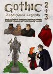 Gothic 2+3 Zapomniana Legenda PL. ZIP by Sinsitra