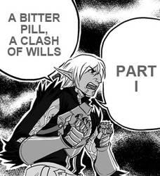 DA2 - A Clash of Wills by aimo
