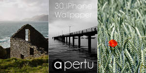 30 iPhone Wallpaper