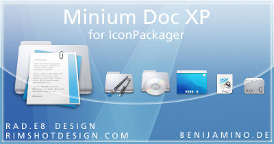 Minium Doc XP by Benijamino