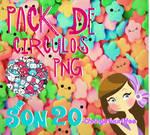 Pack de Circulos png