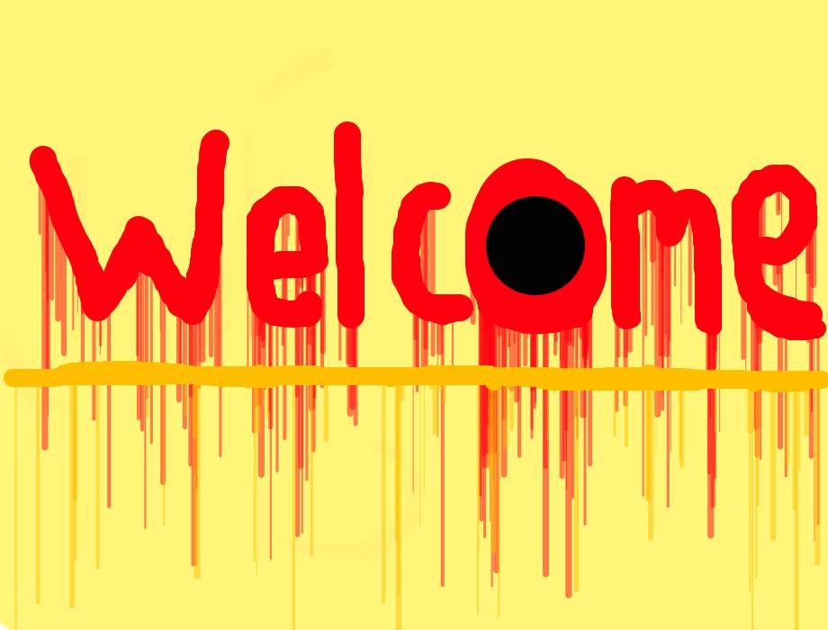 Welcome! XDDD by King-Lu