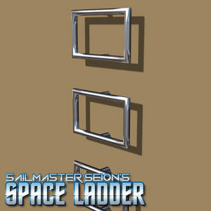 The Space Ladder