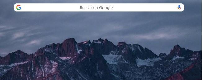 Google Bar   1.0 by alanmartinez281