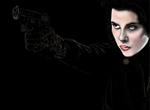 Black Widow wip2