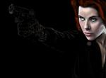 Black Widow wip3