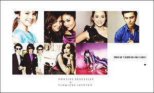 Pack Icons 1 by flawlesslovato