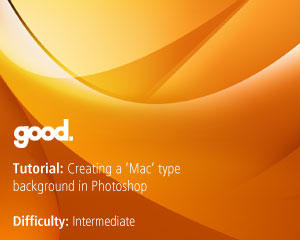 Creating a Mac Type Background by thegoodness