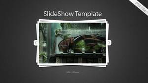 Slide-Show Template