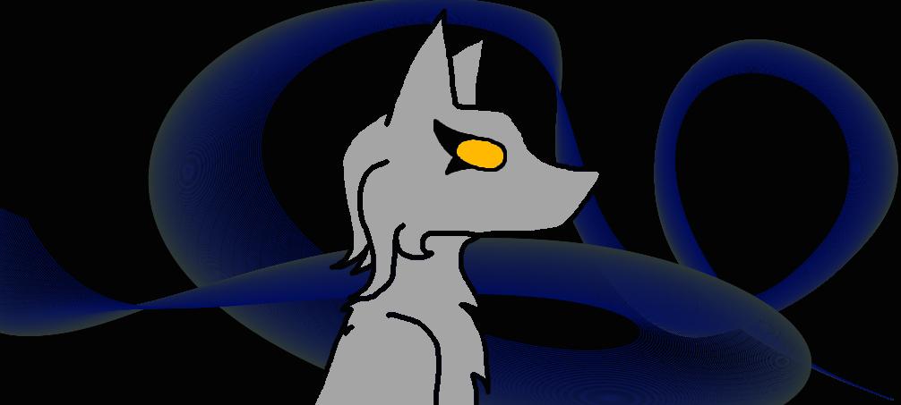 A Shewolf by MysticalBats