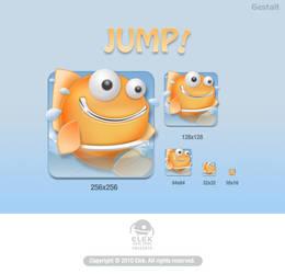 Jump by ElekChen