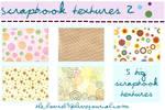 scrapbook textures 2