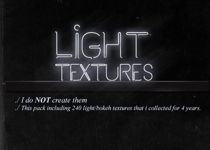 Light, Bokeh by JeedoriFox