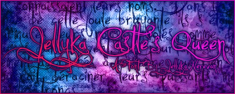 Jellyka Castle's Queen