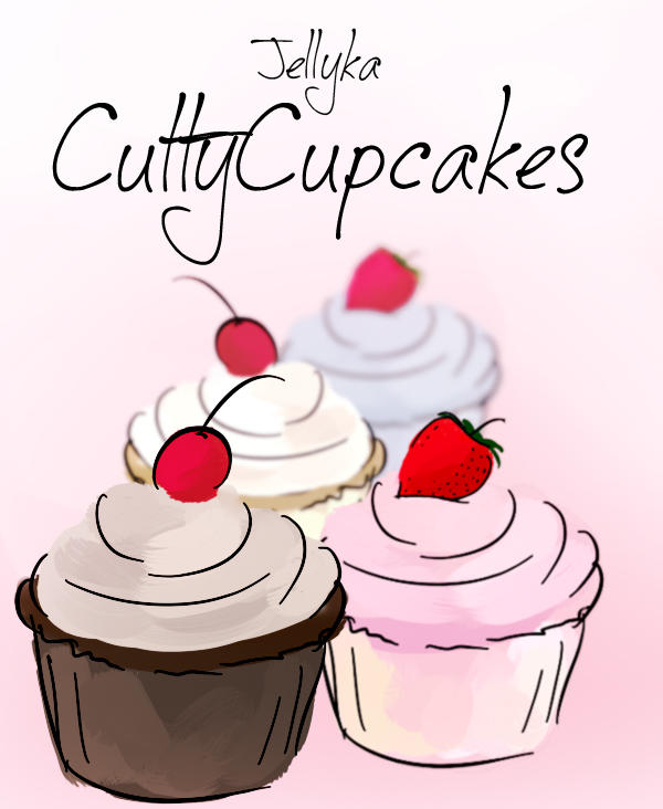 CuttyCupcakes by Jellyka