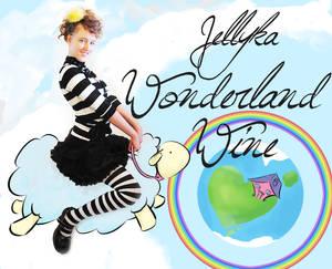Jellyka Wonderland Wine